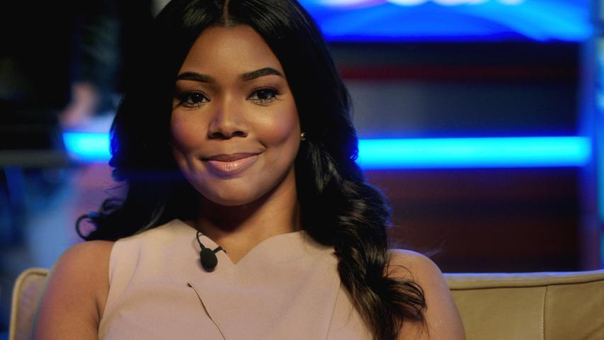 "Being Mary Jane 4x02 ""Getting Naked"""