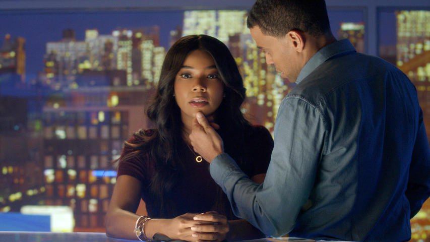 """Being Mary Jane 4x09 """"Getting Serious"""""""