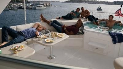 """Grey's Anatomy 14x06 """"Come on Down to My Boat, Baby"""""""