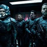 "The Expanse 3x06 ""Immolation"""