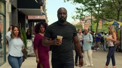 "Marvel's Luke Cage 2x01 ""Soul Brother #1"""