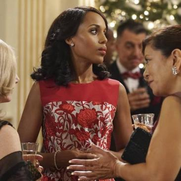 """Scandal 5x09 """"Baby, It's Cold Outside"""""""