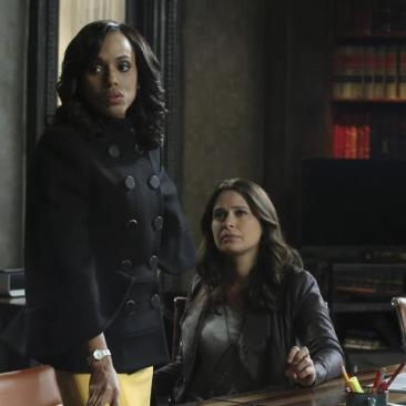"""Scandal 5x10 """"It's Hard Out Here for a General"""""""