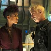 "The Expanse 3x08 ""It Reaches Out"""