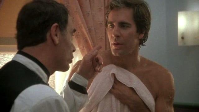 "Quantum Leap 2x04 ""What Price Gloria?"""