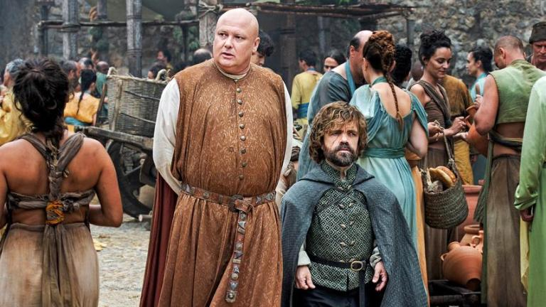 "Game of Thrones 6x08 ""No One"""