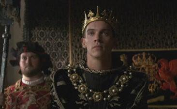 "The Tudors 2x01 ""Everything is Beautiful"""