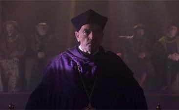 "The Tudors 2x02 ""Tears of Blood"""