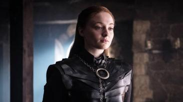 """Game of Thrones 8x02 """"The Rightful Queen"""""""
