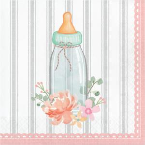 Servilleta Baby Shower