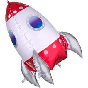 Nave Espacial Gigante