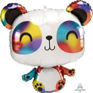Globo Mylar Panda