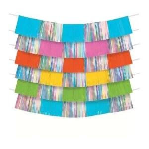 Fondo Decorativo Multicolor