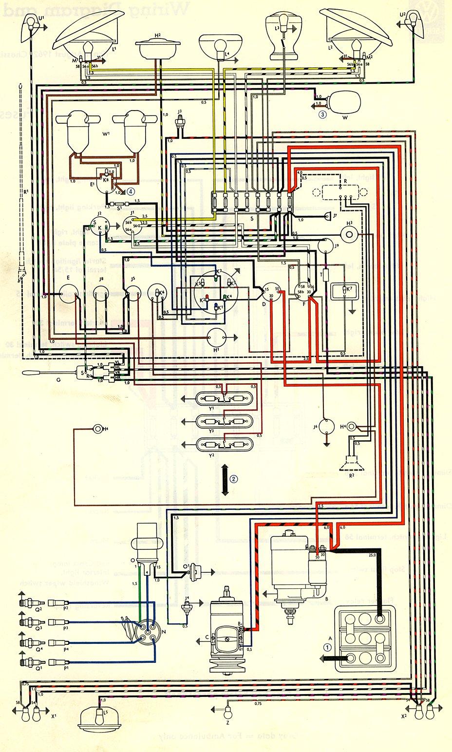 Thomas Bus Wiring Diagrams Explained 2003 Schematics 1999 Diagram Schematic Hdx School