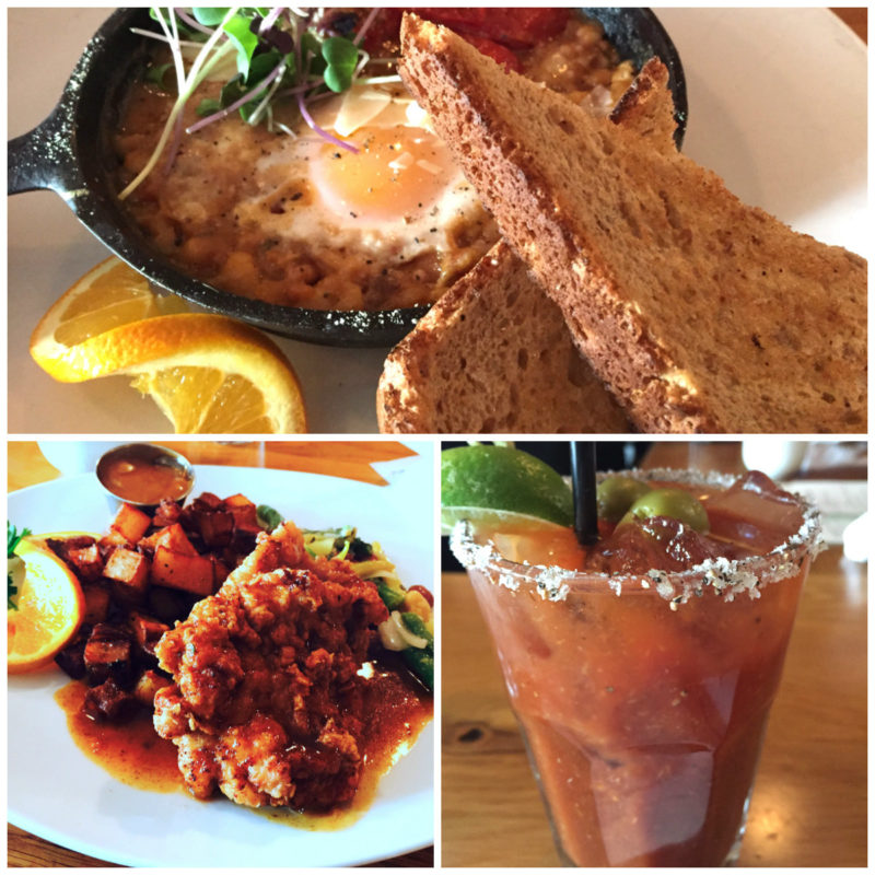 Beyond Bacon And Eggs Denver Restaurants With New Takes: Something Old, Something New–That's Caiola's Now That