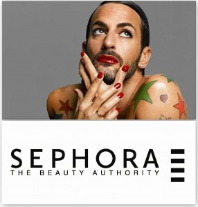 Marc-Jacobs...Sephora_Annex The Golden Style TheGoldenStyle