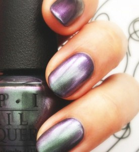 OPI Peace Love