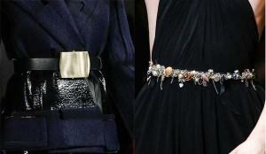 Cinturon Accesorios de Moda Otono-Invierno 2013-2014 TheGoldenStyle