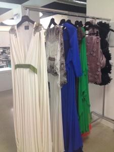 Inauguracion Atelier Losson Couture TheGoldenStyle Personal Shopper Barcelona 6