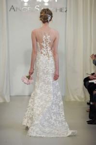 Vestidos Novia Primavera Verano 2014 TheGoldenStyle angel-sanchez-spring2014-bridalmarket