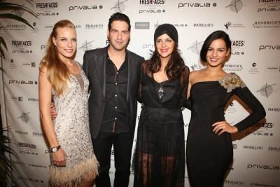 Juan Garcia, Mireia Verdu y Patricia Yurena TheGoldenStyle