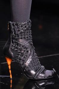 "Tendencias Zapatos Mujer ""Otono Invierno 2014_2015″ TheGoldenStyle Balmain"