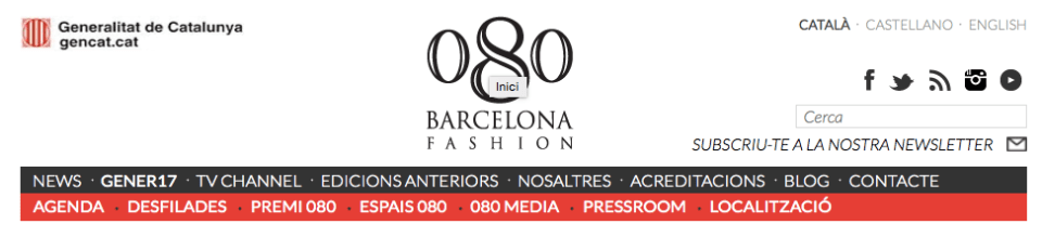 080 barcelona fashion web