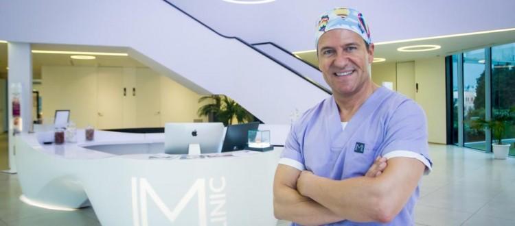 Dr. Iván Mañero Imclinic