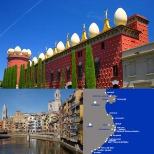 Figueres Girona Platja d'aro TheGoldenStyle