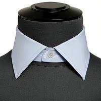 Los Diferentes Modelos de Cuellos de Camisa Cuello Italiano TheGoldenStyle The Golden Style