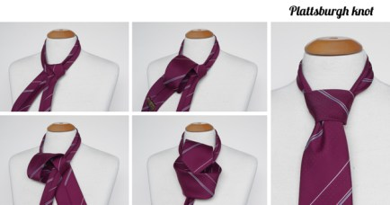 plattsburgh knot TheGoldenStyle