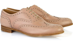 zapatos-oxford TheGoldenstyle The Golden Style