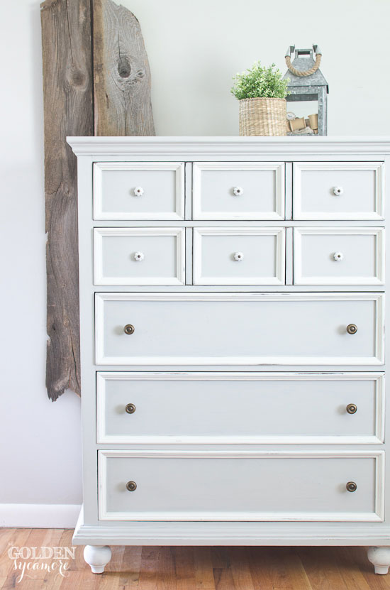 the dresser that almost won the