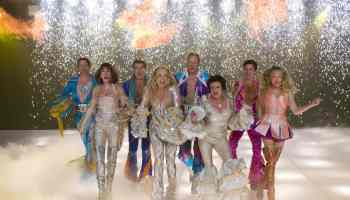 mamma mia here we go again featured image the golden take