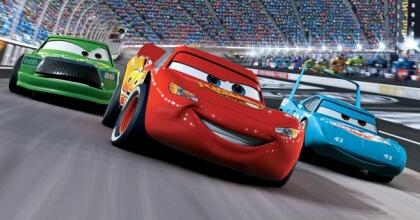 movie cars 3