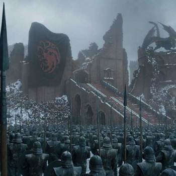 HBO Game of Thrones Temporada 8 Episódio 6 The Iron Throne