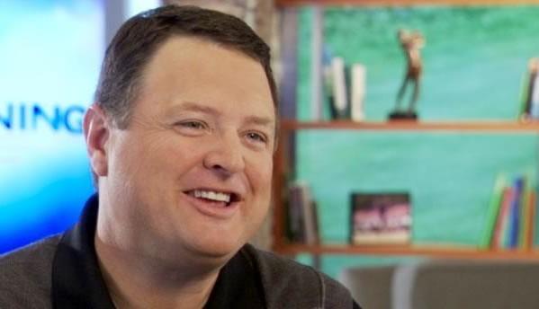 Interview: Charlie Rymer