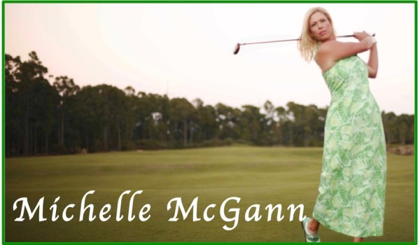 Interview: Michelle McGann