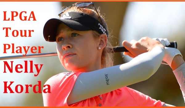 Interview: Nelly Korda