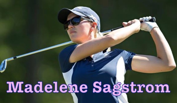 Interview: Madelene Sagstrom