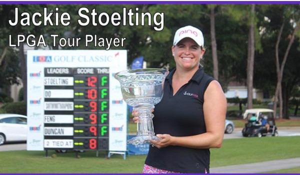 Interview: Jackie Stoelting