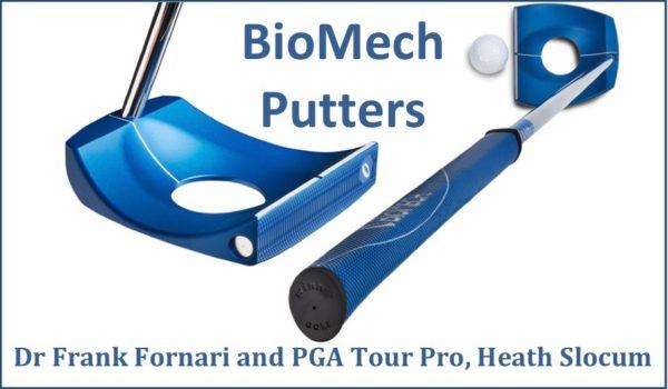 Interview: BioMech Putters pt.2
