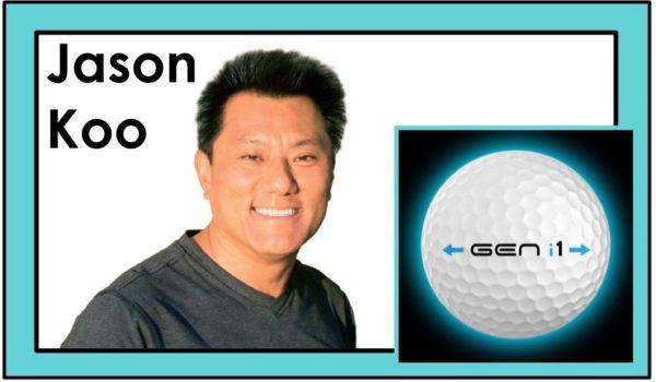 Interview: Jason Koo