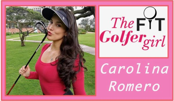 Interview: Carolina Romero