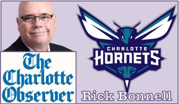 Interview: Rick Bonnell