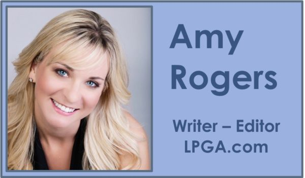 Interview: Amy Rogers