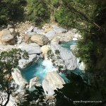 Top Trails for Families at Taroko National Park, Taiwan