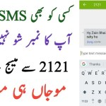 Send Free Sms Online Without Registration – Sms Receive Free