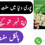 Free Call From Internet – Free Online Call From PC To Mobile