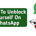 How To Send Message On Whatsapp If Blocked – THE GONDAL Apk